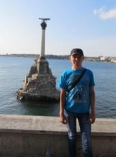 Sergey, 34, Russia, Temryuk