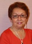 Galina Zapolnaya, 66  , Medvezhegorsk