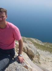 Aleksey, 40, Russia, Krasnoyarsk