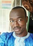 saikou, 34  , Banjul