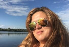Mariya, 35 - Just Me