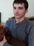 Andrey Borisov, 22  , Voronezh