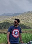 Shekharan, 29, Delhi