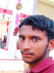 Ravi, 18  , Amreli