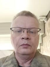 Nikolay, 55, Russia, Moscow