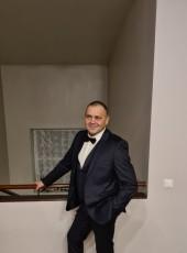 Jarek, 47, Republic of Lithuania, Vilnius