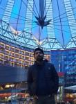 Ahmed, 25, Berlin