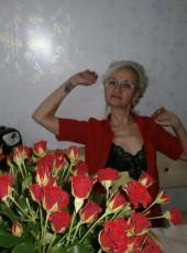 Nataliya, 48, Russia, Moscow