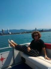 Elena, 58, Russia, Saint Petersburg