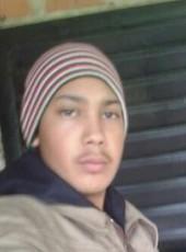 Jamelin, 21, Venezuela, Caracas