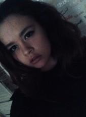 Anastasiya, 19, Russia, Orel