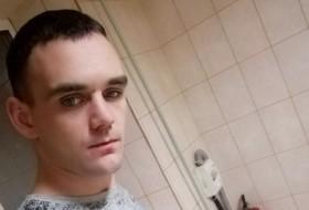 Sergey Anatol, 25 - Just Me