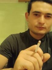 Eldeniz, 29, Azerbaijan, Baku