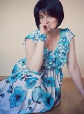 Anastasiya, 43, Russia, Moscow