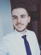 Maksim Kalinin, 29, Russia, Saint Petersburg