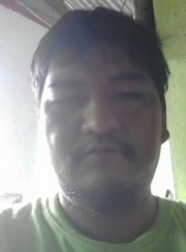 LeoncioLiwag, 41, Philippines, Quezon City