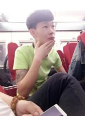 Lehi, 24, China, Qinhuangdao