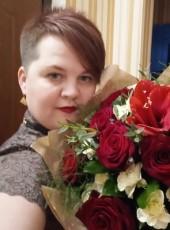 Виктория, 39, Россия, Петрозаводск