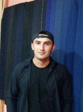 Bakha, 25, Uzbekistan, Urganch