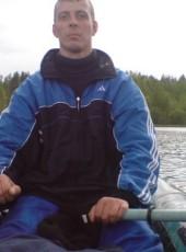 Sasha, 40, Russia, Lomonosov