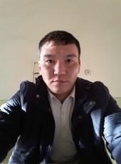 Kana, 30, Kyrgyzstan, Kara-Balta