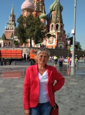 Olga, 54, Russia, Moscow