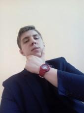 Alex, 23, Russia, Saransk