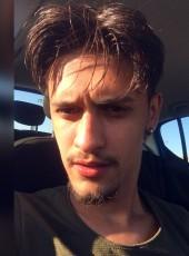 Kürşad, 21, Turkey, Edirne