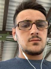Toni , 21, Germany, Zeuthen