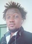 Johnson kabeya, 30  , Mufulira