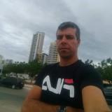 Adeilson inacio, 40  , Garanhuns