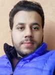 Oussema, 29, Rabat