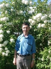 SERGEY, 49, Russia, Elektrogorsk