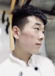 徐文昊, 21, Jiaxing