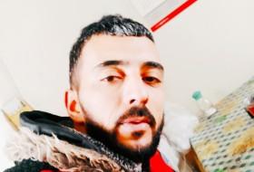 Muhammed, 32 - Just Me