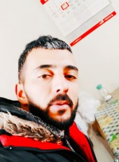 Muhammed, 32, Turkey, Keskin