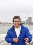 Nivaldo, 59  , Mouscron