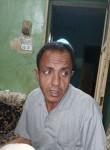 عبدالملاك ملاك, 50  , Cairo