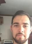 Axel, 29  , Garrucha