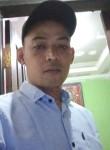 Irgi, 31, Jakarta