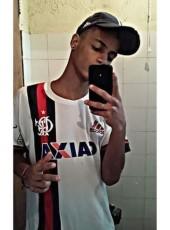 Pedro, 18, Brazil, Teresopolis