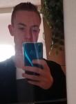 John, 19  , Weimar