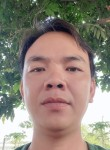 ongky, 40, Ho Chi Minh City