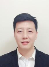 leo, 28, China, Juye