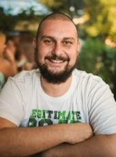Валери Христов, 30, Bulgaria, Varna