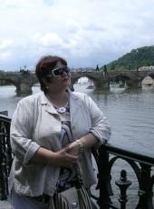 GALINA, 63, Russia, Berdsk
