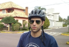 MateusMeneghetti, 29 - Just Me