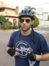 MateusMeneghetti, 29, Brazil, Canoas
