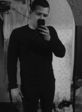 Vladislav, 21, Russia, Pshada