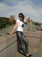 Printsessa, 41, Russia, Samara